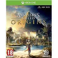 Assassin's Creed Origins - Xbox One - Konsolenspiel
