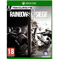 Tom Clancys Rainbow Six: Siege - Xbox One - Konsolenspiel