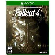 Fallout 4 - Xbox One - Konsolenspiel