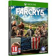 Far Cry 5 - Xbox One - Konsolenspiel