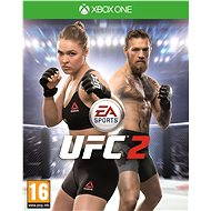 EA SPORTS UFC 2 - Xbox One - Konsolenspiel
