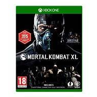 Mortal Kombat XL - Xbox One - Konsolenspiel
