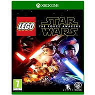 LEGO Star Wars: The Force Awakens - Xbox One - Konsolenspiel