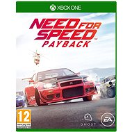 Need for Speed ??Payback - Xbox One - Konsolenspiel
