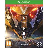 Anthem Legion of Dawn - Xbox One - Konsolenspiel