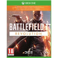 Battlefield 1 Revolution - Xbox One - Konsolenspiel