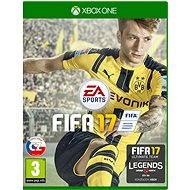 FIFA 17 - Xbox One - Konsolenspiel