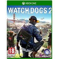 Watch Dogs 2 - Xbox One - Konsolenspiel