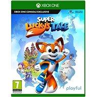 Super Lucky's Tale - Xbox One - Konsolenspiel