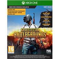 Playerunknown's Battlegrounds - Xbox One - Konsolenspiel