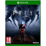 Prey - Xbox One - Konsolenspiel