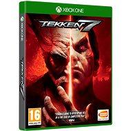 Tekken 7 - Xbox One - Konsolenspiel
