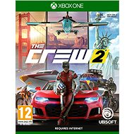The Crew 2 - Xbox One - Konsolenspiel