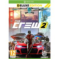 The Crew 2: Deluxe Edition - Xbox One - Konsolenspiel