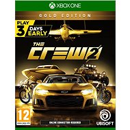 The Crew 2: Gold Edition - Xbox One - Konsolenspiel