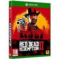 Red Dead Redemption 2  - Xbox One - Konsolenspiel