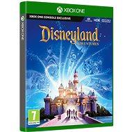Disneyland Adventures - Xbox One - Konsolenspiel