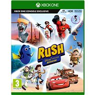 Rush: A Disney Pixar Adventure - Xbox One - Konsolenspiel