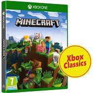 Minecraft Explorers Pack - Xbox One - Konsolenspiel