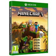 Minecraft Master Collection - Xbox One - Konsolenspiel