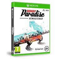 Burnout Paradise Remastered - Xbox One - Konsolenspiel