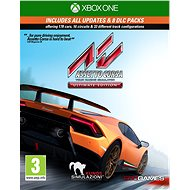 Assetto Corsa : Ultimative  Edition - Xbox One - Konsolenspiel