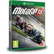 MotoGP 18 - Xbox One - Konsolenspiel
