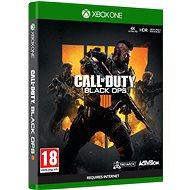 Call of Duty : Black Ops 4 - Xbox One - Konsolenspiel
