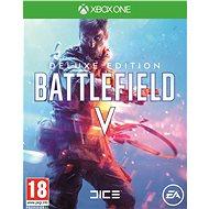 Battlefield V Deluxe Edition - Xbox One - Konsolenspiel