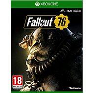 Fallout 76 - Xbox One - Konsolenspiel