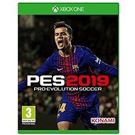 Pro Evolution Soccer 2019 - Xbox One - Konsolenspiel