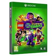 Lego DC Super Villains - Xbox One - Konsolenspiel