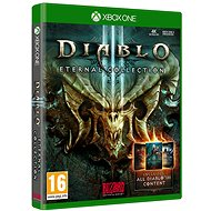 Diablo III: Eternal Collection - Xbox One - Konsolenspiel