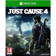 Just Cause 4 - Xbox One - Konsolenspiel