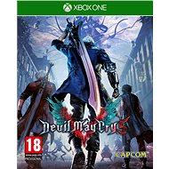 Devil May Cry 5 - Xbox One - Konsolenspiel