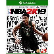 NBA 2K19 - Xbox One - Konsolenspiel