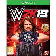 WWE 2K19 - Xbox One - Konsolenspiel