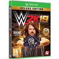 WWE 2K19 - Deluxe Edition - Xbox One - Konsolenspiel