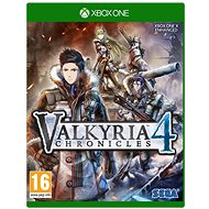 Valkyria Chronicles 4 - Launch Edition - Xbox One - Konsolenspiel