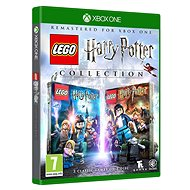 LEGO Harry Potter Collection - Xbox One - Konsolenspiel