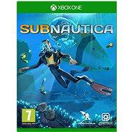 Subnuatica - Xbox One - Konsolenspiel