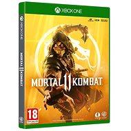 Mortal Kombat 11 - Xbox One - Konsolenspiel