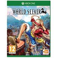 One Piece: World Seeker - Xbox One - Konsolenspiel