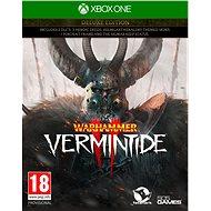 Warhammer Vermintide 2 Deluxe Edition - Xbox One - Konsolenspiel