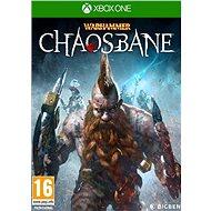Warhammer Chaosbane - Xbox One - Konsolenspiel