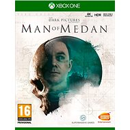The Dark Pictures Anthology: Man of Medan - Xbox One - Konsolenspiel