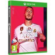 FIFA 20 - Xbox One - Konsolenspiel