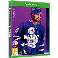 NHL 20 - Xbox One - Konsolenspiel
