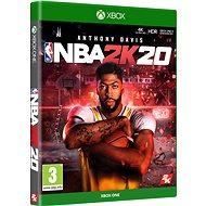 NBA 2K20 - Xbox One - Konsolenspiel