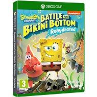 Spongebob SquarePants: Battle for Bikini Bottom - Rehydrated - Xbox One - Konsolenspiel